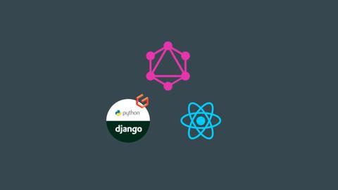 GraphQL SNS機能開発 (React + Graphene-django)