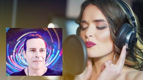 Tecnica avanzata per il cantante moderno (corso di canto)
