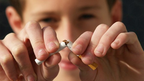 Fully Accredited Stop Smoking Hypnosis Course