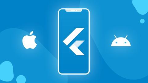 Flutter ile Uygulama Geliştirme Kursu | Android & IOS | 2021