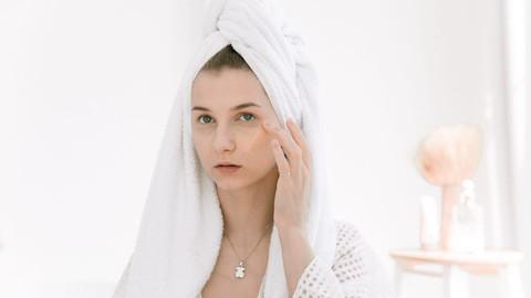 How to Get Rid of Dark Spots/wrinkles & Rash Naturally