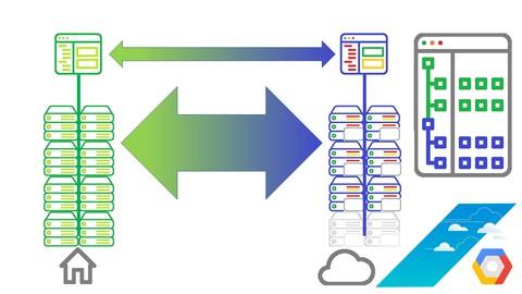 GCVE Basics - Google Cloud VMware Engine