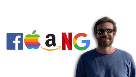 Trabajar como programador en Silicon Valley