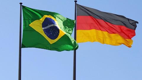 Immigriere von Deutschland nach Brasilien mit Familie
