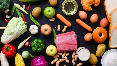 Nutrition Certification: Go from zero To Hero in Nutrition