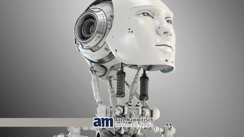 Inteligencia artificial explicada fácilmente para principia