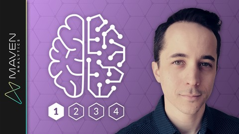 Machine Learning for BI, PART 1: Data Profiling & QA