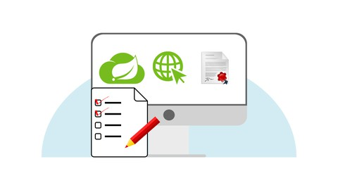 Spring Professional Certification Practice Tests Module 05