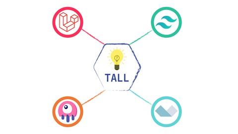 Inicia con TALL: Usa Tailwind, Alpine, Laravel y Livewire