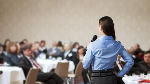 Como Falar bem em Público