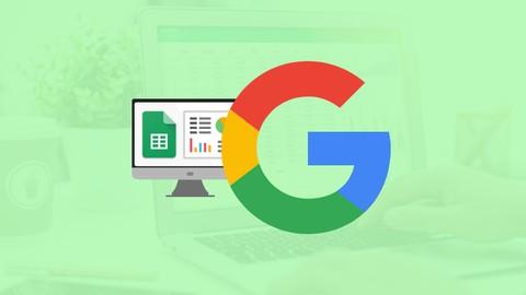 Google Sheets 2021: Empieza desde cero