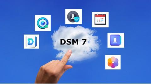 Das große Synology DSM 7 Kompendium