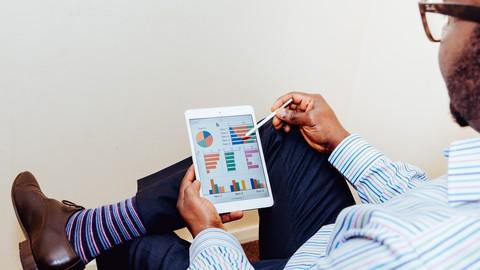 Learn Financial Modelling in MS Excel