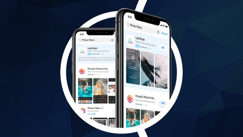 Free Apple Search Ads Crash Course by SearchAds