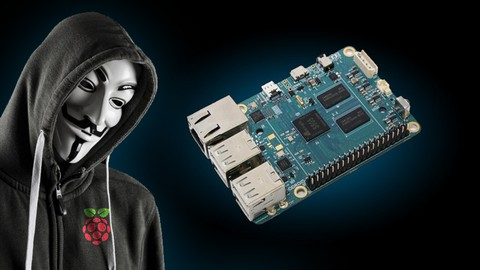 WiFi Hacking with Raspberry Pi - Black Hat Hackers Special!
