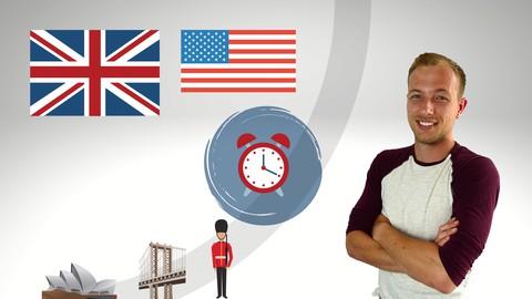Englisch Zeiten | Alle Zeiten im Englischen einfach erklärt