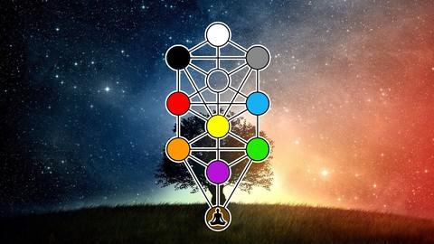 Mystical Qabalah : Meditations On Ascending The Tree Of Life