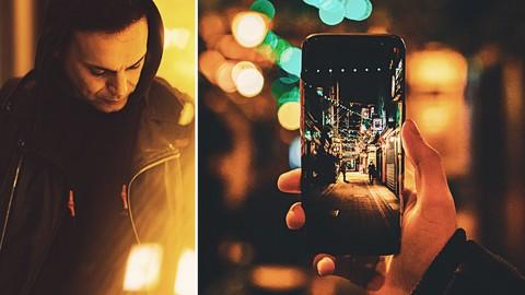 Fotografia Smartphone Pro: Masterclass di Mobile Photography