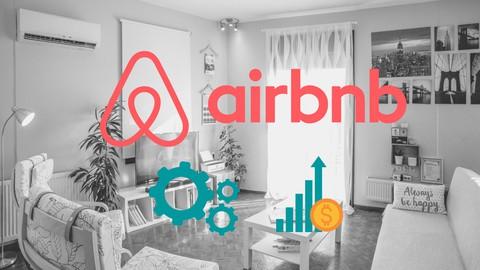 Airbnb Business Aufbauen - Schritt für Schritt Anleitung