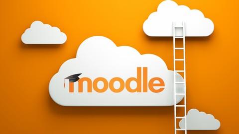 Создание курсов в системе Moodle