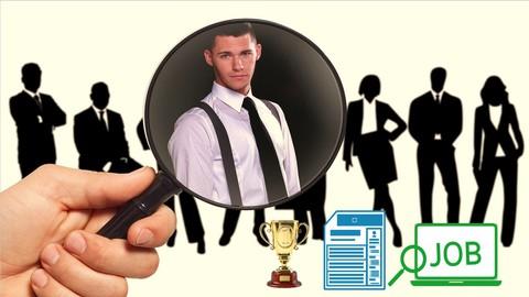 Complete Resume Writing & Job Search Masterclass [Pro-2021]