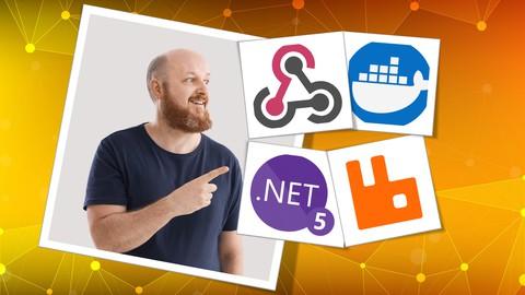 Webhooks with .NET 5