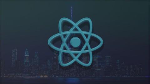 Der essentielle React Kurs inkl. Hooks, Redux, React-Router