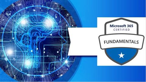 [NEW] MS-900 Microsoft 365 Fundamentals-5 practice tests