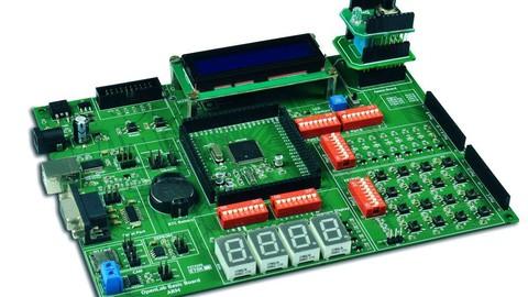 Embedded ARM Cortex-M3 Programming Guide
