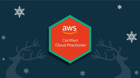 AWS Certified Cloud Practitioner - Practice Test 2021 [new]