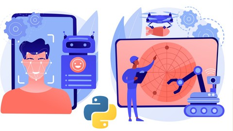 Machine Learning with Python Complete Certification Training