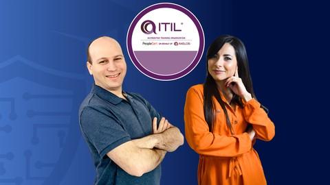 Introducción a la Gestión de Servicios con ITIL 4