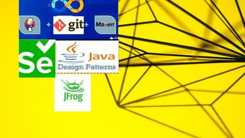Design Patterns & Best Practices- Selenium Framework Design
