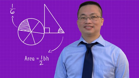 The Complete Course On Math Fundamentals - 2021
