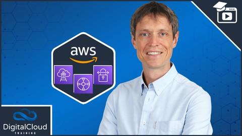 AWS Networking Masterclass - Amazon VPC and Hybrid Cloud