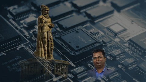 Computer Hardware, Operating System and Networking - தமிழில்