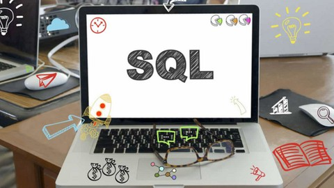 SQL Server für Dummies (7 Stunden Praxis)