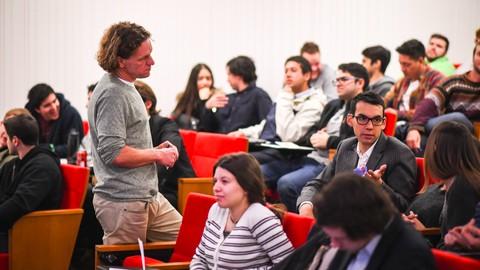 Microeconomics: A Comprehensive Economics Course