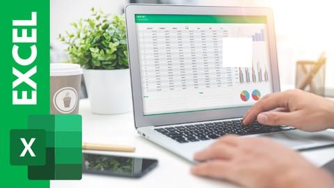 Curso de Excel 2019 - Dos Recursos Básicos a Funções