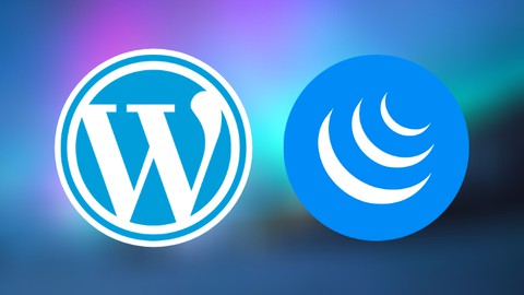 Wordpress Plugin Development with JQuery (2021)