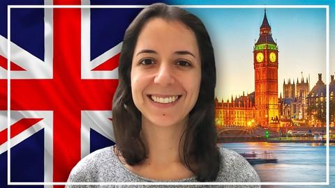 Curso completo de Inglês: Inglês para Principiantes Nível 1