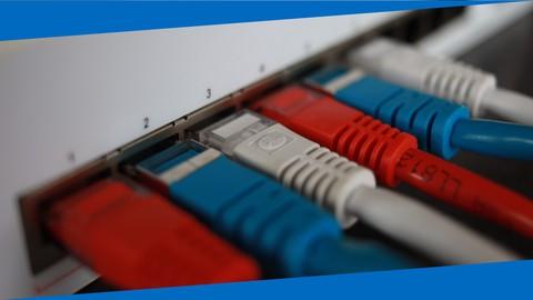 Netzwerktechnik Grundlagen - VLANs und Routing