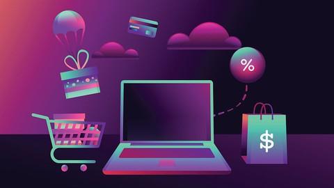 Dropshipping no shopify- crie seu negocio online em 22 dias