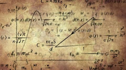 Principios de la Física en CMDB