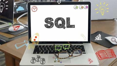 Serwer SQL dla początkujących (7 godzin praktyki)