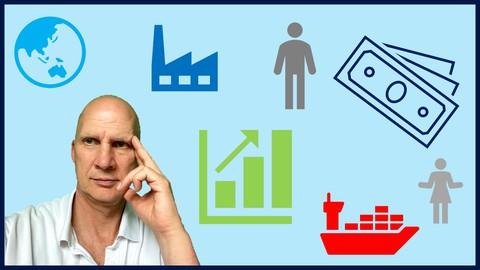 Master-Kurs / Wirtschaft Basics und finanzielle Intelligenz