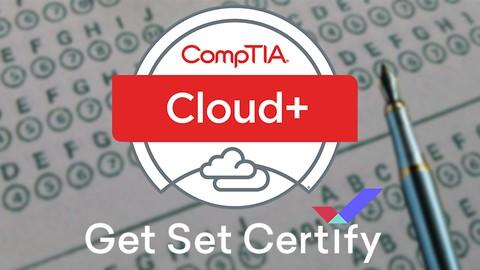 CompTIA Cloud+ Certification Practice Tests CV0-002