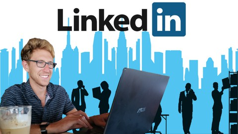 LinkedIn Marketing: Grow Your Network & Find A Remote Job