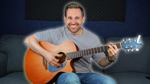 GUITAR CONTROL2: Gitarre lernen für Fortgeschrittene