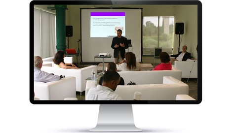 Online Course Creation: Step by Step Teacher Training